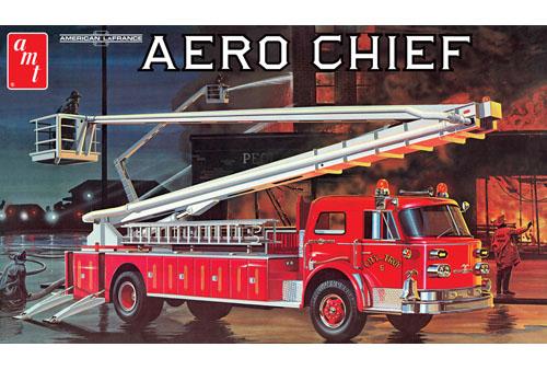 American LaFrance Aero 1/25