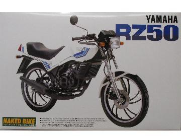 Yamaha RZ50 1/12