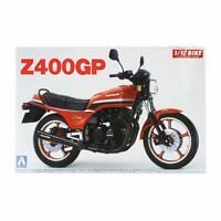 Kawasaki Z400GP 1/12