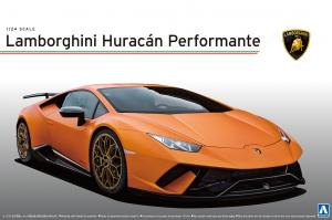Lamborghini Huracan Performante 1/24