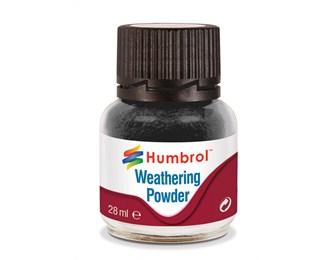 Weathering Powder Black