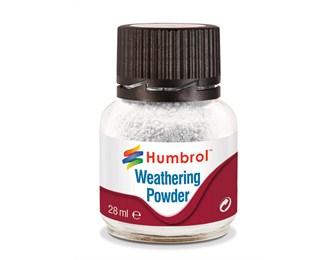 Humbrol - Weathering Powder White