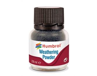Humbrol - Weathering Powder Smoke