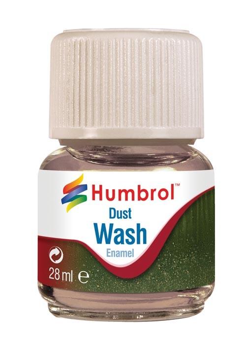 Enamel Wash Dust (28ml)