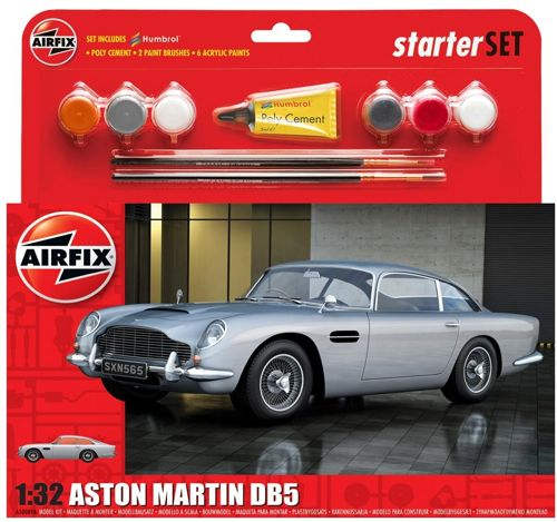 Aston Martin DB5 1/32