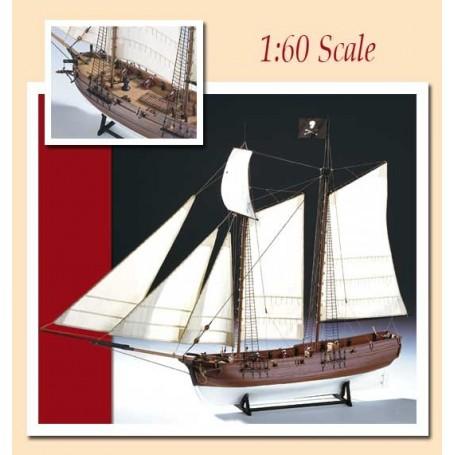 Pirate Ship Adventure 1/60