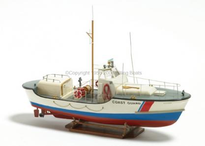U.S. Coast Guard 1/40
