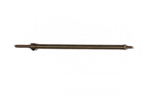 Propelleraxel 3x128 mm