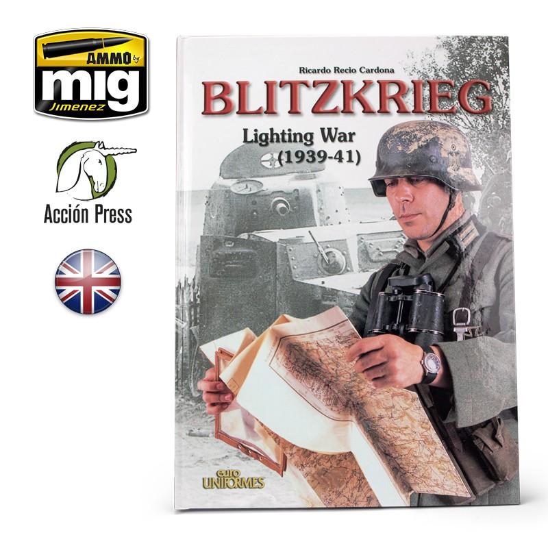 BLITZKRIEG - LIGHTING WAR (1939-41) (English)