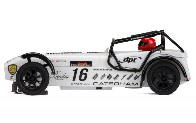 Caterham Superlight - R300-S Championship 2015