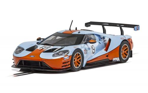 Ford GT GTE - Gulf Edition 1/32
