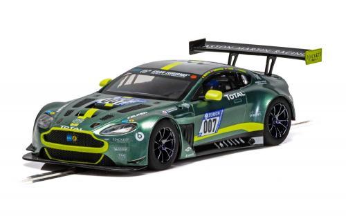 Aston Martin GT3, Nurburgring 24hrs 2018