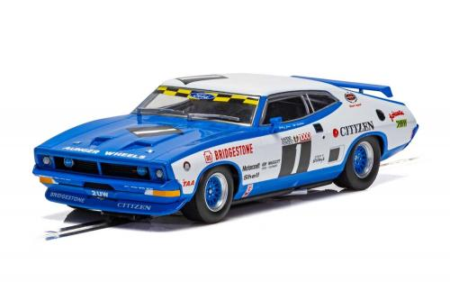 Ford XB Falcon - Bathurst 1975 - Goss,Bartlet 1/32