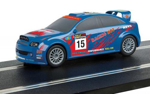 START RALLY CAR – 'PRO TWEEKS' 1/32