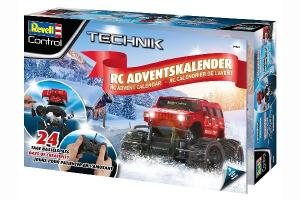 Adventskalender R/C Truck