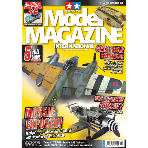 Issue 225 – July 2014