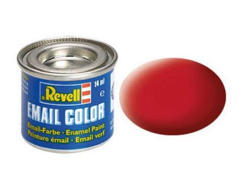 Carmine red, mat RAL 3002