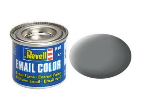 Mouse grey, mat RAL 7005