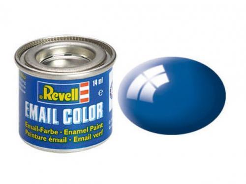 Blue, gloss RAL 5005