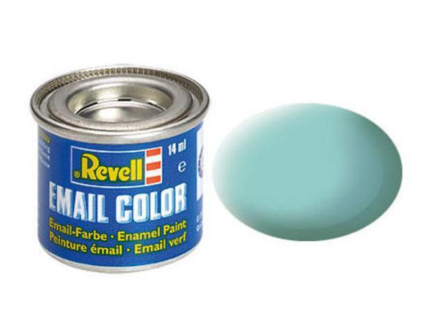 Light green, mat RAL 6027