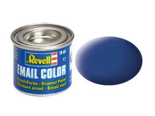Blue, mat RAL 5000