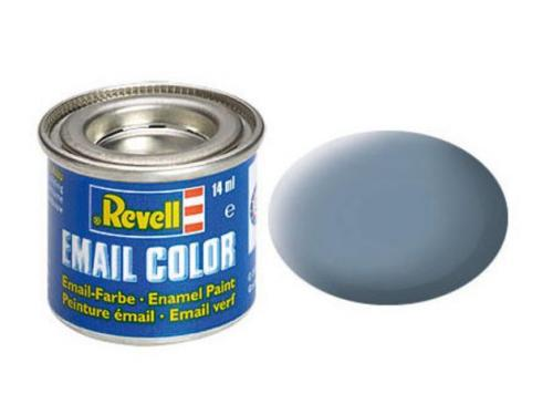 Grey, mat RAL 7000