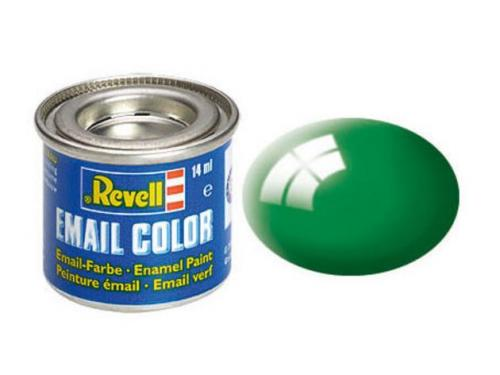 Emerald green, gloss RAL 6029