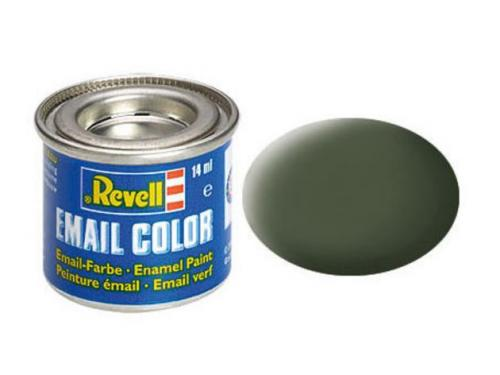 Bronze green, mat RAL 6031