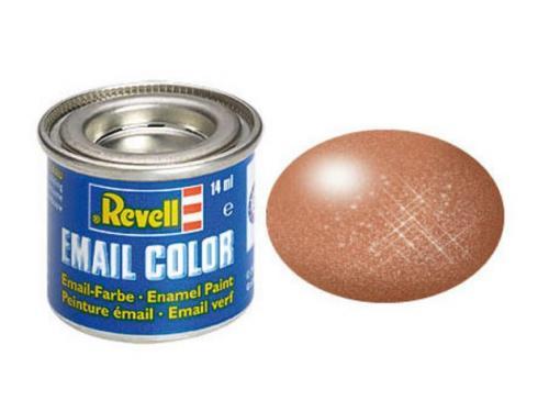 Copper, metallic