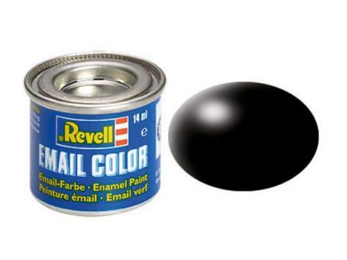 Black, silk RAL 9005