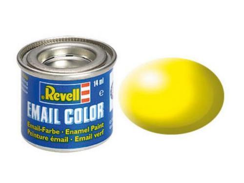 Luminous yellow, silk RAL