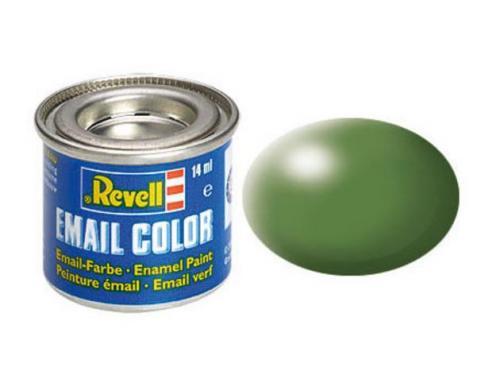 Fern green, silk RAL 6025