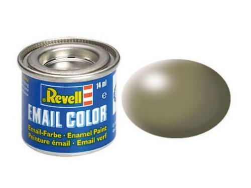 Greyish green, silk RAL 6013