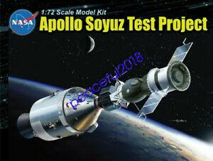 Apollo Soyuz Test Project 1/72
