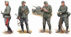 CONQUERORS OF SEVASTOPOL CRIMEA 1941-42 1/35