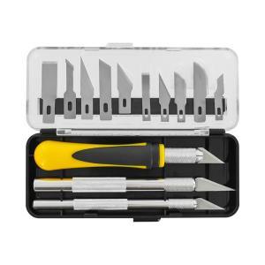 Precision Knife Set (16pcs)
