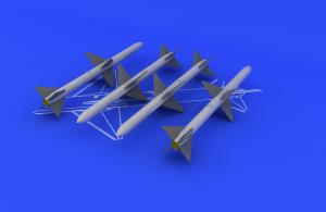 AIM-7E Sparrow 1/48