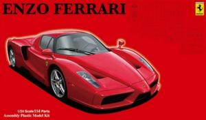 Enzo Ferrari RS-102 1/24