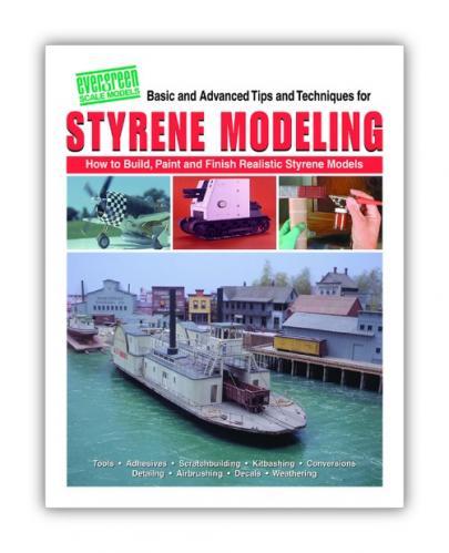Evergreen  Styrene Modeling