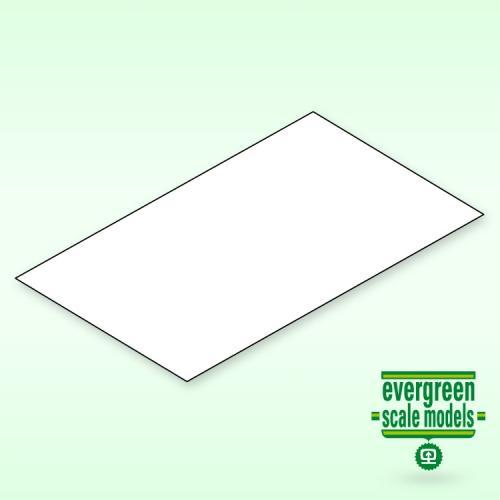 Evergreen  Skiva 0.13x150x300 mm