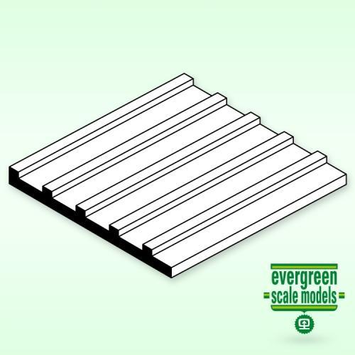 Evergreen  Tak 1x150x300 mm 0.33 space