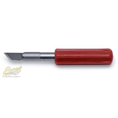 K5 Knife w/ Safety Cap