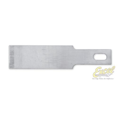 #17 Small Chisel Blade (5 st.)