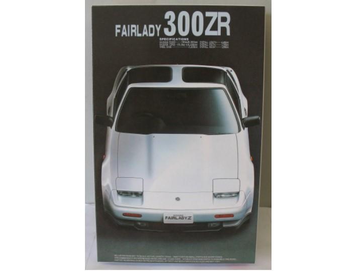 Nissan 300ZR Fairlady Z31 1986 1/24