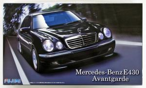 Mercedes-Benz E430 Avantgarde 1/24
