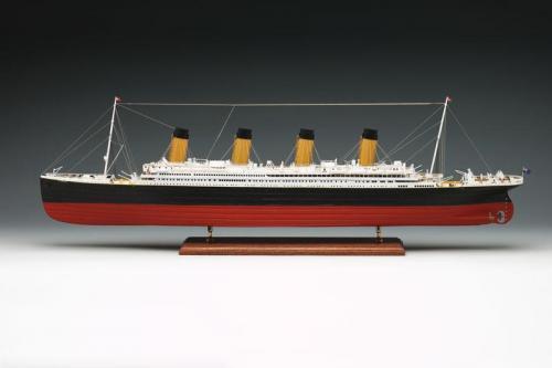 Titanic 1/250