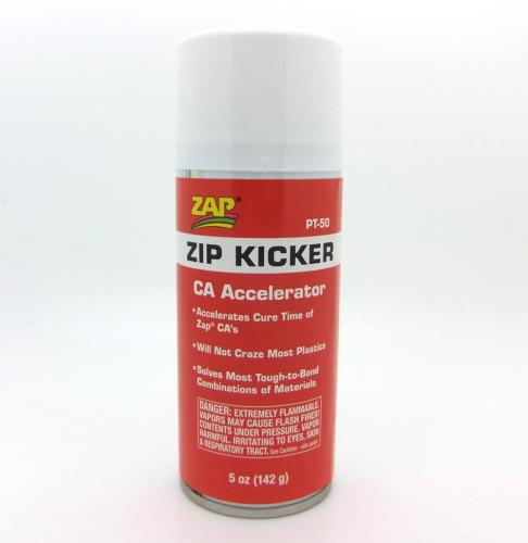 Zip Kicker 194ml Aerosol