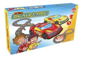 My First Scalextric (Mains Powered)