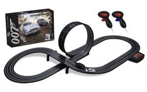 Micro Scalextric James Bond 'No Time To Die'