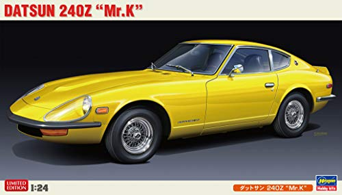 Datsun Fairlady 240Z `Mr.K` 1/24